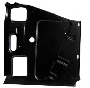 1964-66 Mustang Cowl Side Panel (Left Hand)