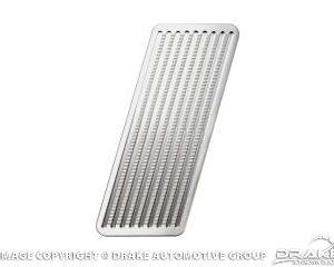 64-68 Billet Accelerator Pedal