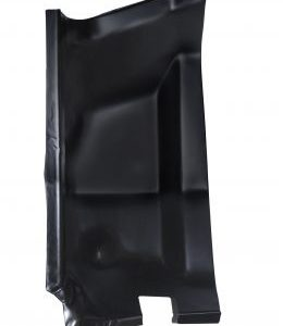 1969-70 Mustang RH Outer Cowl Panel