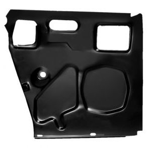 1967-68 Mustang Cowl Side Panel-LH