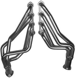 Hedman Small Block Headers