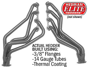 Hedman 351 Headers